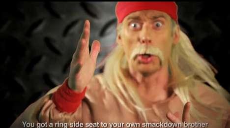 Dictator Wrestler Rap Battles
