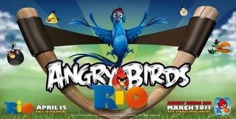 Avian Super Bowl Ads