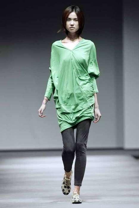 Multifunctional Casual Wear