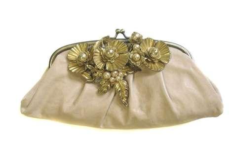 Dainty Beaded Handbags