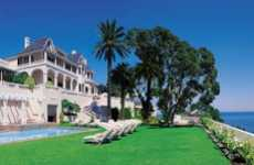 African Boutique Hotels - The Ellerman House & Villa Offers Luxurious Cape Town Accomodations