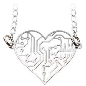 Romantic Geek Jewelry