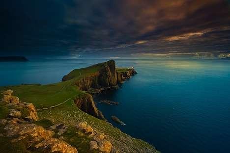 Dynamic Landscape Photography
