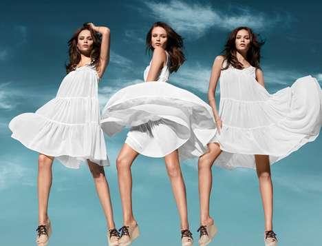 Angelic Eco Fashion