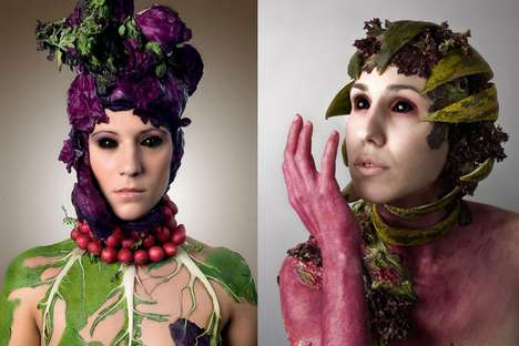 Vegetated Vixen Photography