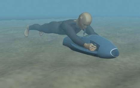 Scuba Diving Aids