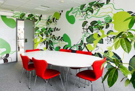 Organic Toymaker Offices