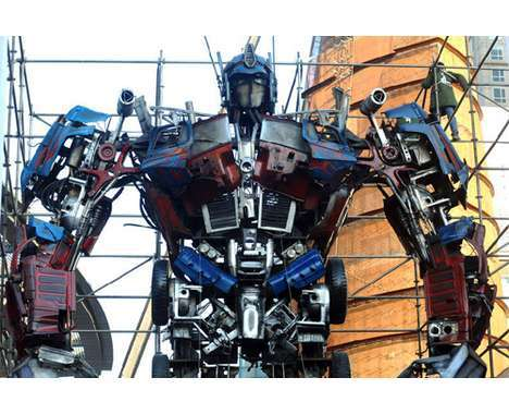 40 Badass Transformers Breakthroughs