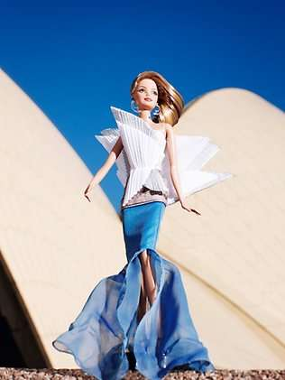 Iconic Australian Dolls