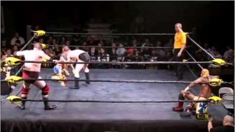 Viral Wrestling Videos