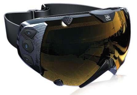 Web-Savvy GPS Goggles (UPDATE)