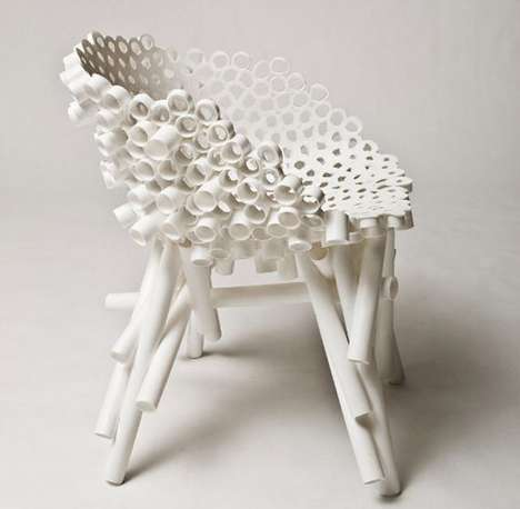 Terrific Tubular Furniture