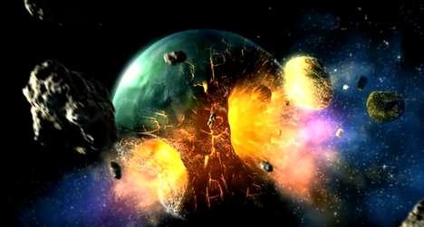 StarCraft App Clones
