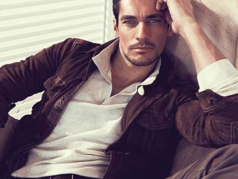 The Massimo Dutti Spring 2011 Campaign is Stylishly Chill