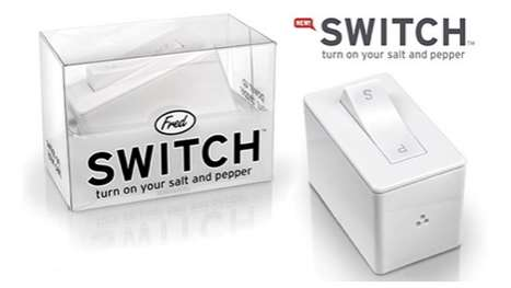 Light Switch Seasoning