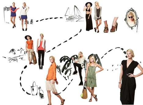 Adventurous Eco Fashions