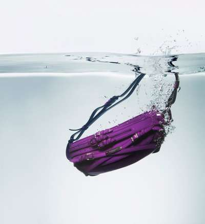 Water-Plunging Purses