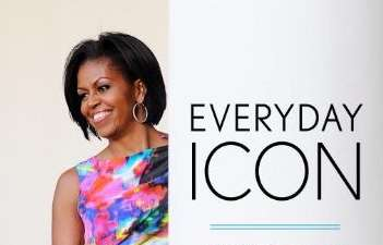 First Lady Fashion Books