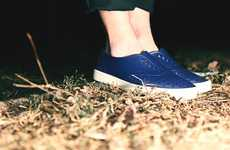 Stylish Slip-On Sneaks
