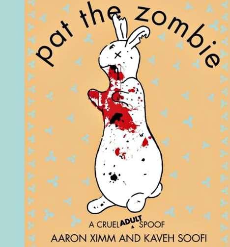 Childhood Traumatizing Books