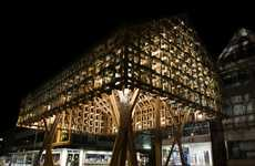 Illuminating Eco Architecture