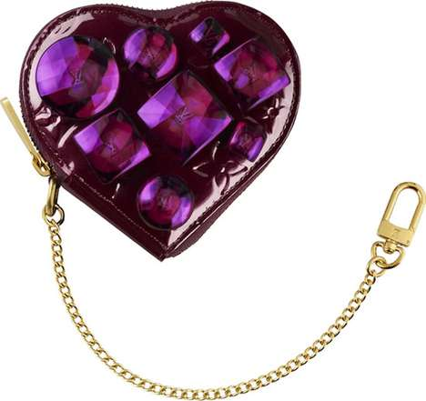 Luxury Gemstone Purses