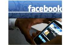 Social Media Smartphones - The INQ Facebook Phone Optimizes Online Interaction
