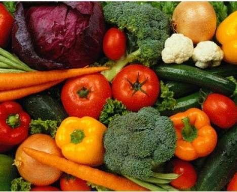 77 Figure-Friendly Foods
