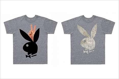 Charitable Playboy Fashions