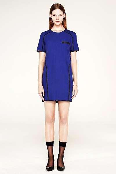 Cobalt Shift Dresses