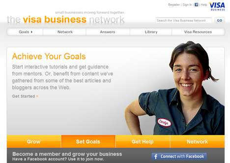 Online Business Communities