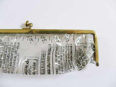 IV Bag Handbags