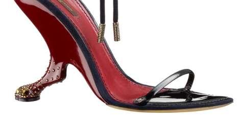 Melted Heels