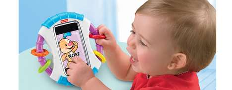 Kid-Friendly Gadget Covers