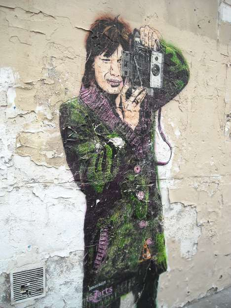 Shutterbug Street Portraits