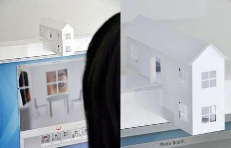 Mini House Webcams