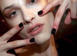 Marvelous Beaded Manicures
