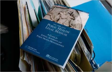 Apocalyptic Emergency Manuals
