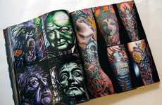 Tattoo Documentary Books