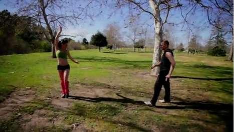Ass-Kicking Femme Fatales