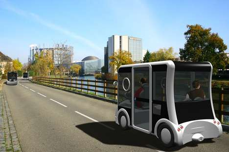Electric Public Vehicles