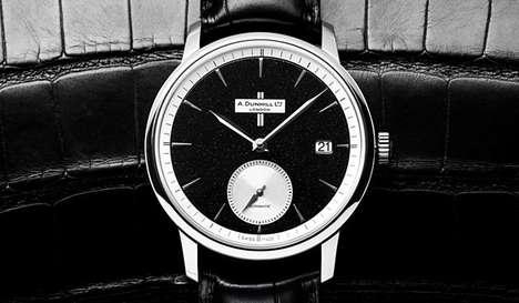 Ominous Luxury Timepieces