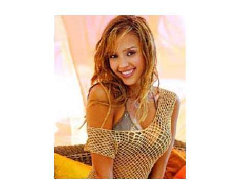 34 Incredible Jessica Alba Features