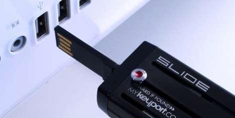 Tech-Friendly Multi-Keys