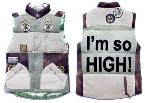 Eco Designer Vests