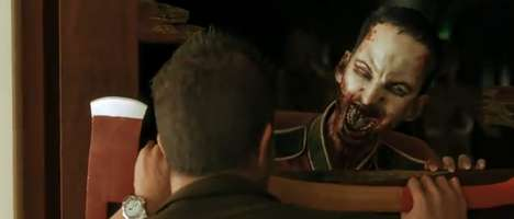 Beautifully Tragic Zombie Trailers