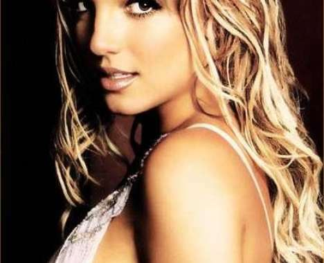 61 Britney Spears Fascinations