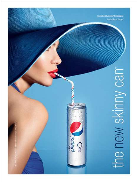 Controversial Diet Soda Ads