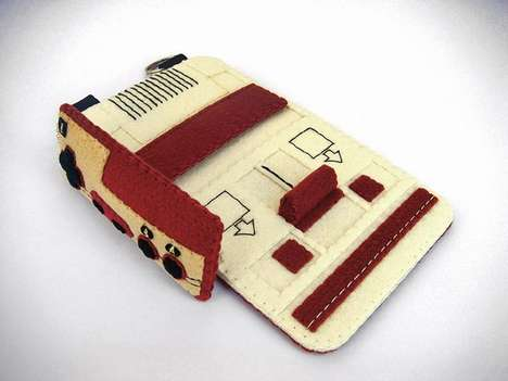 Retrofied Phone Protectors