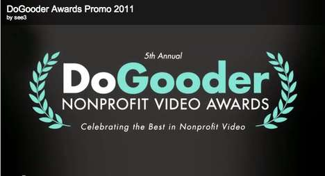 Grant-Giving Video Awards